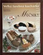Veľká farebná kuchárka - Múčniky