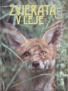 Zvieratá v lese