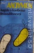 Steinmullerovci Angela a Karlheinz - Andymon