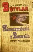 Buttlar Johannes von - Mimozemšťania z Roswellu
