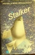 Strugackovci Arkadij a Boris - Stalker