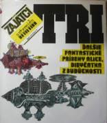 Bulyčov Kir - Zajatci z asteroidu ďalšie fantastické príbehy dievčatka Alice.