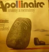 xxxxxxxx - Apollinaire známý a neznámý