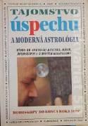 Molnár Ján - Tajomstvo úspechu a moderná astrológia