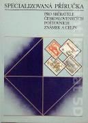 Specializovaná příručka pro sběratele Československých poštovních známek a celin