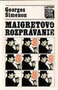 Maigretovo rozprávanie