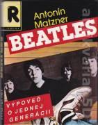 Beatles / výpoveď o jednej generácii /