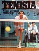 Tenisia (Česko - slovenský tenis a svet)