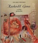 Krokodíl Gena a jeho priatelia (1983)