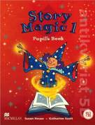 Story Magic 1 - Pupils Book