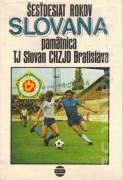 Šesťdesiat rokov Slovana
