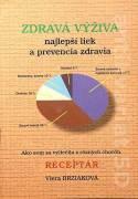 Zdravá výživa, najlepší liek a prevencia zdravia (Receptár)