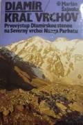 Šajnoha Marián - Diamír kráľ vrchov