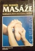 Sedmík Jan - Masáže