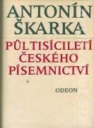 Půl tisíciletí českého písemnictví