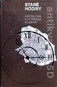 Antológia lotyšskej klasiky