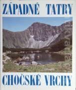 Západné Tary - Chočské vrchy