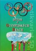 Deťom o olympijských hrách