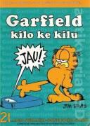 Garfield. Kilo ke kilu