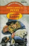 Sedem labiek za Penny - Tulenie mláďa Ronny