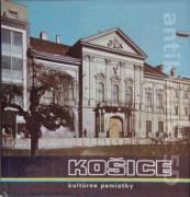 Košice - kultúrne pamiatky