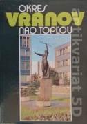 Okres Vranov nad Topľou