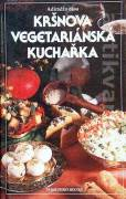 Kršnova vegetariánska kuchařka