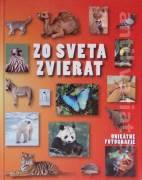 Zo sveta zvierat ( Unikátne fotografie )