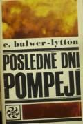 Bulwer - Lytton Edward - Posledné dni Pompejí