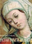 Oltár svätej Alžbety