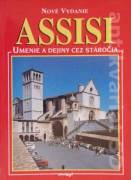 Assisi (Umenie a dejiny cez stáročia)