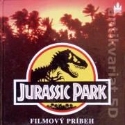 Jurassic park (Filmový príbeh)