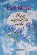Eva Kristínová - Moje najmilšie verše