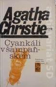 Christie Agatha - Cyankáli v šampaňském