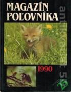 Magazín poľovníka 1990