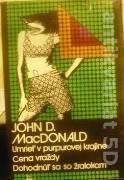 MacDonald John D. - Umrieť v purpurovej krajine, Cena vraždy, Dohodnúť sa so žralokom