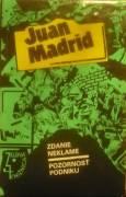 Madrid Juan - Zdanie neklame, Pozornosť podniku