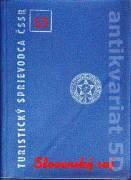 Slovenský raj (Turistický sprievodca ČSSR)