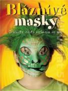 Bláznivé masky (maľby na tvár)