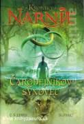 Kroniky Narnie - Čarodejníkov synovec