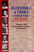 Slovenská a česká literatúra na dlani (Obsahy z diel slovenských a českých spisovateľov)