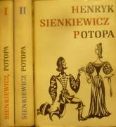 Sienkiewicz Henryk - POTOPA 1., 2., 3. diel
