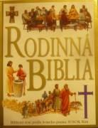 kolektív - Rodinná BIBLIA