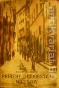 Pratolini Vasco - Príbehy chudobných milencov