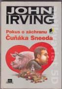 Pokus o záchranu Čuňáka Sneeda