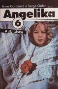 Angelika 6 - Angelika a jej láska