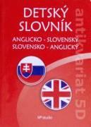 Detský slovník anglicko - slovenský, slovensko - anglický