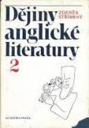 DĚJINY ANGLICKÉ LITERATURY 2