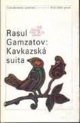 KAVKAZSKÁ SUITA