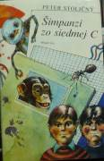 Stoličný Peter - Šimpanzi zo siedmej C